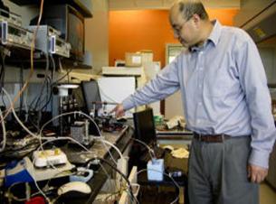 Put ka lakšoj i preciznijoj dijagnostici popločan je izumima naučnika, jedna od tih ploča je i smart gasni senzor! Hemija