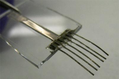 Elektronski brkovi Fizika Tehnologija