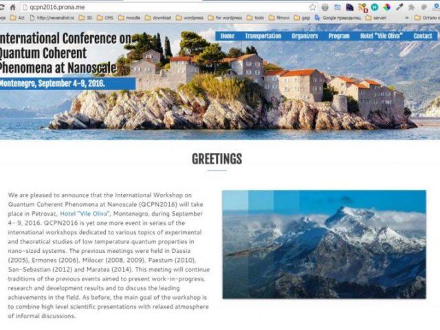 International-Conference-on-Quantum-Coherent-Phenomena-at-Nanoscale