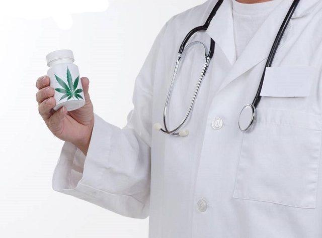 """Da li je ,,zajednički """" efekat marihuane naučno validan?"""
