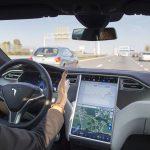 Tesla automobili, napredna tehnologija autopilota
