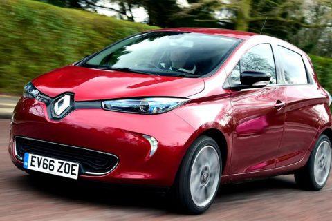 Elektromobili na našim ulicama