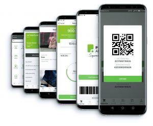 ProfitApp Aplikacija